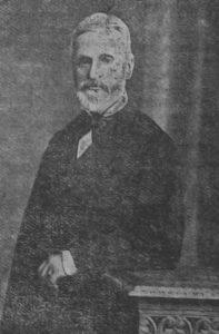 Auguste Hoyau