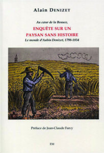 Livres Alain Denizet