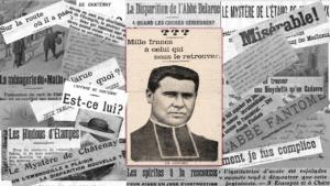 Le roman vrai du curé de Châtenay