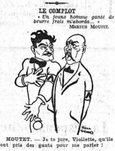 Chroniques euréliennes Alain Denizet